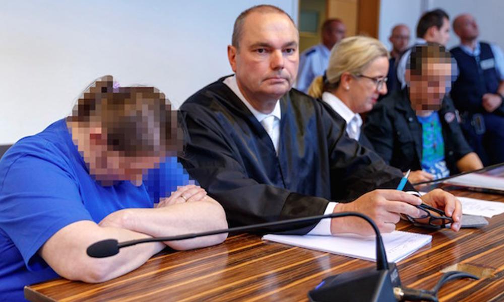 Condenan a 12 años a pareja que prostituía a su hijo de 9 años