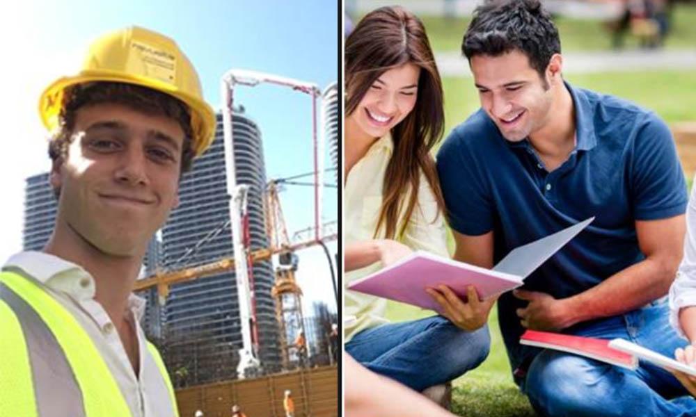 Conoce los requisitos para tramitar la visa J-1 para estudiar o trabajar en los Estados Unidos