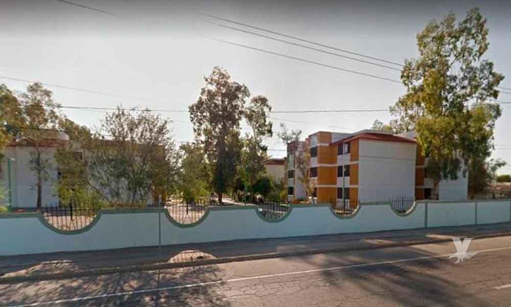 Militar se suicida dentro del cuartel en Mexicali