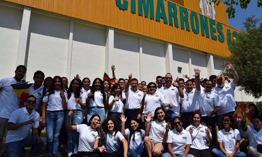 UABC da la bienvenida a alumnos de nuevo ingreso del Campus Tijuana