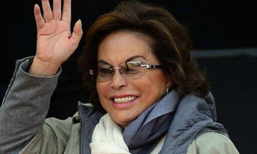 Dejan en libertad a Elba Esther ex lideresa del SNTE, el 20 de agosto dará una conferencia de prensa