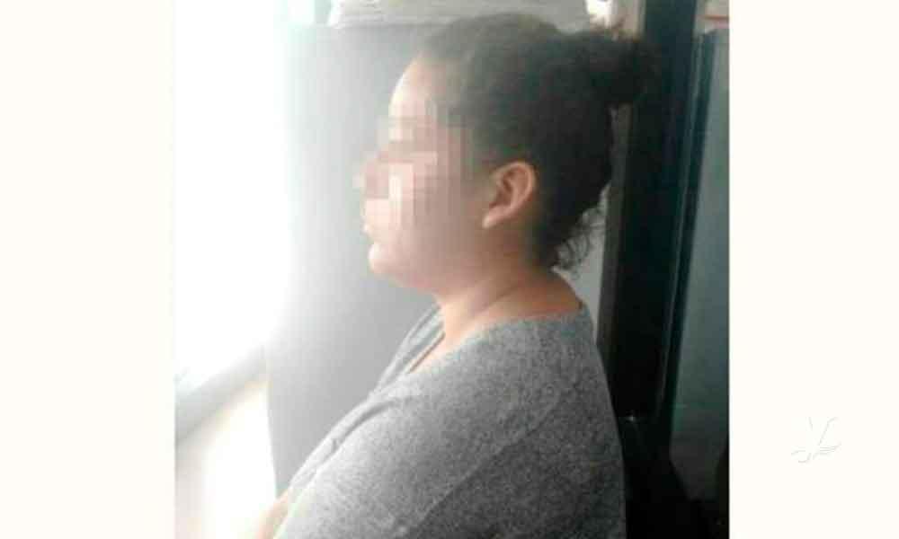 Arrestan a mujer en el consulado de Tijuana por presentar documentos falsos