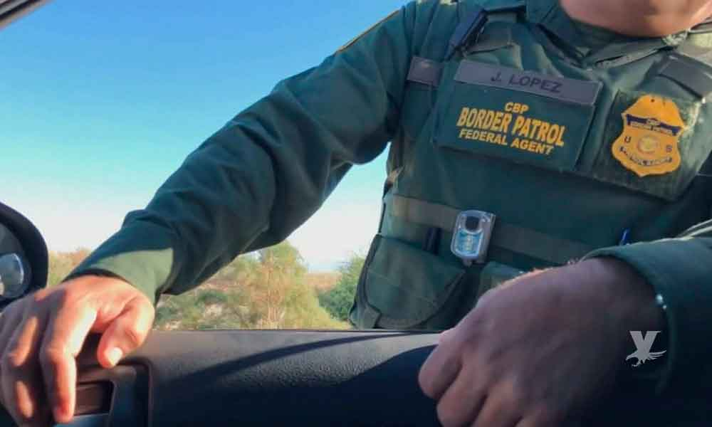 Detienen en San Diego a indocumentados que intentaron cruzar en bote