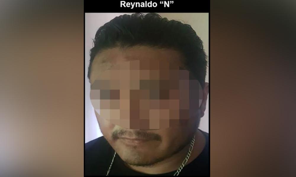 "Arrestan al ""cabo 9"" en posesión de un fusil de asalto en Tijuana"