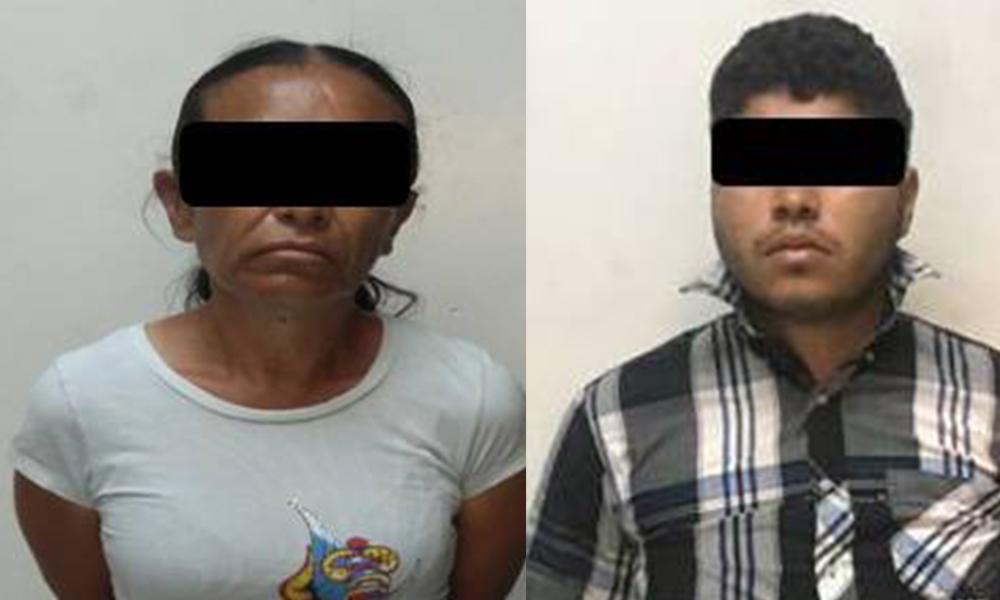 Detienen en casos aislados dos narcomenudistas Tijuana