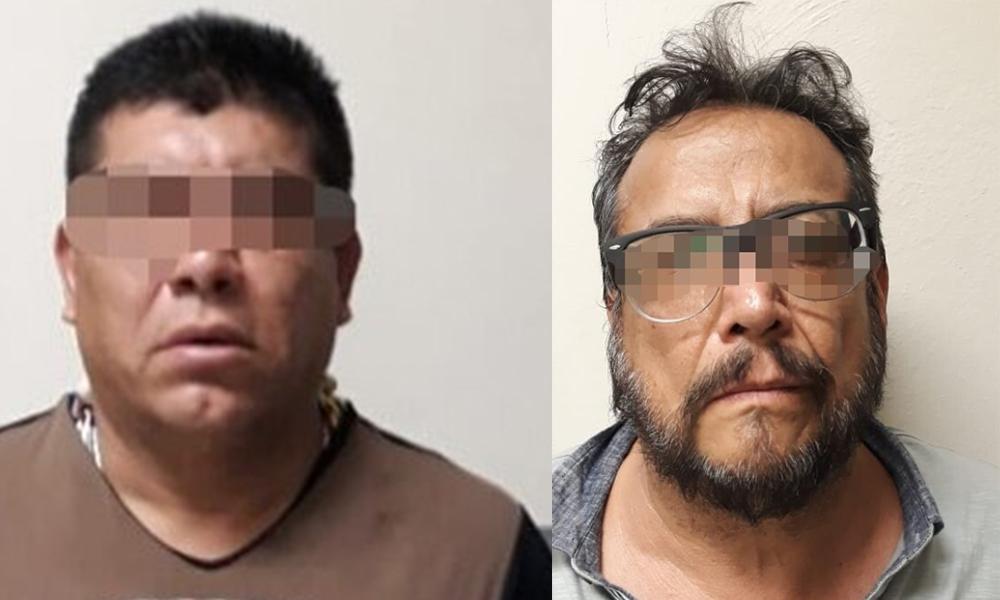 Aprehenden a ladrones de clientes de Bancos en Mexicali, operaban a nivel nacional