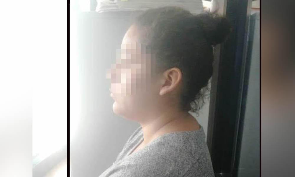 Arrestan a mujer por presentar documento apócrifo en el consulado de Tijuana
