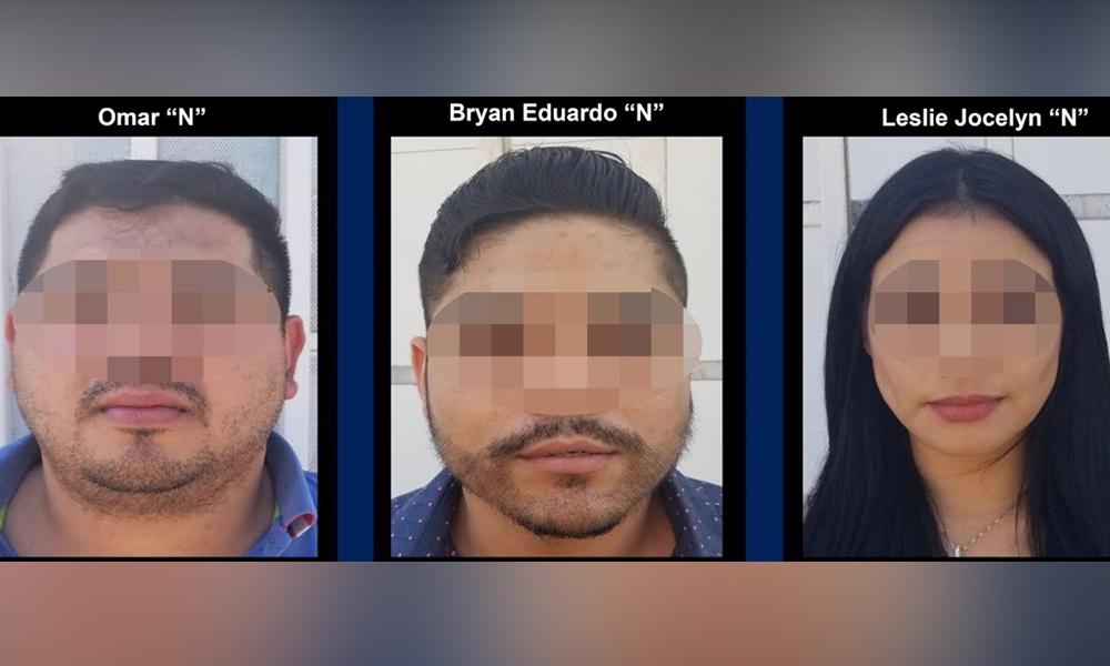 """Detienen en posesión de arma de fuego a hermano del """"karateca"""" en Tijuana"""