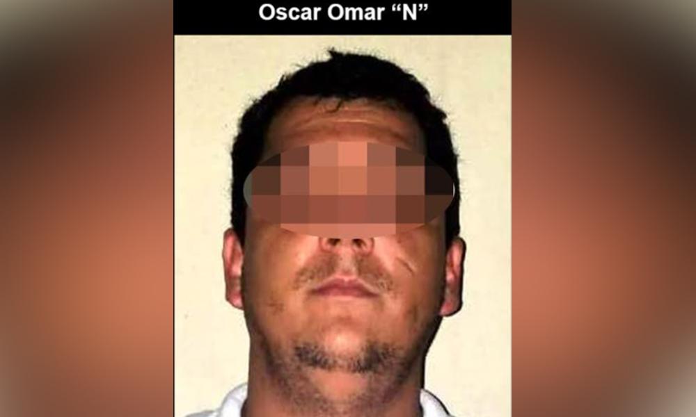 Capturan en Tijuana a sujeto prófugo de la justicia