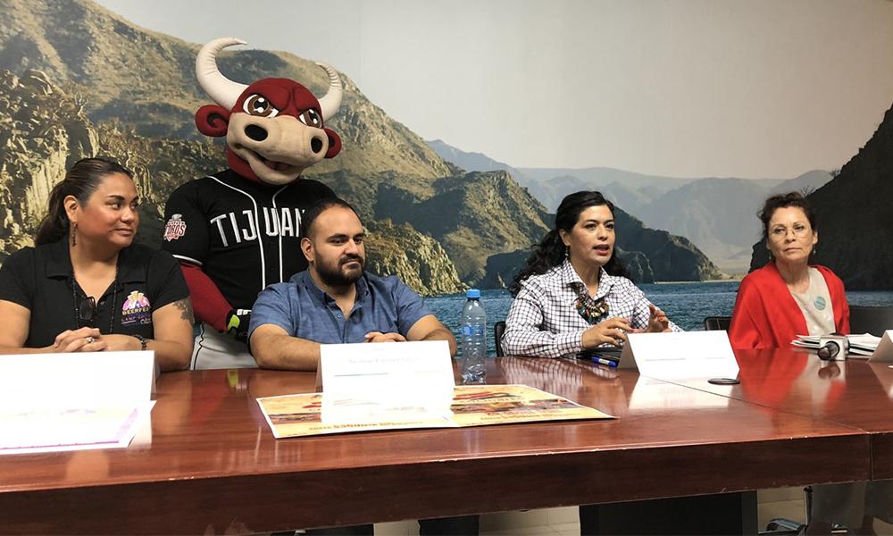 """Difunden eventos turísticos a celebrarse en Tecate """"Pueblo Mágico"""""""
