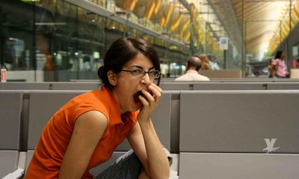 ¡COMPROBADO! Dormir poco te hace antisocial y daña tu cerebro