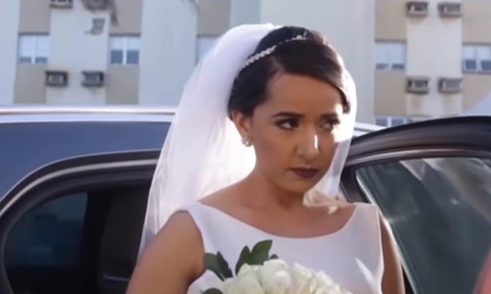 Emotiva boda con triste final conmueve las redes sociales (VIDEO)