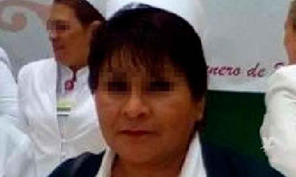 Asesinan a enfermera del IMSS por no completar el dinero para el rescate