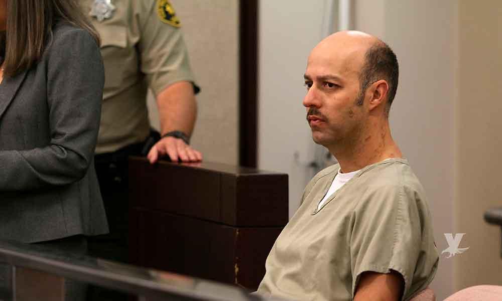 Esteban Loaiza se declarará culpable para reducir su condena en prisión