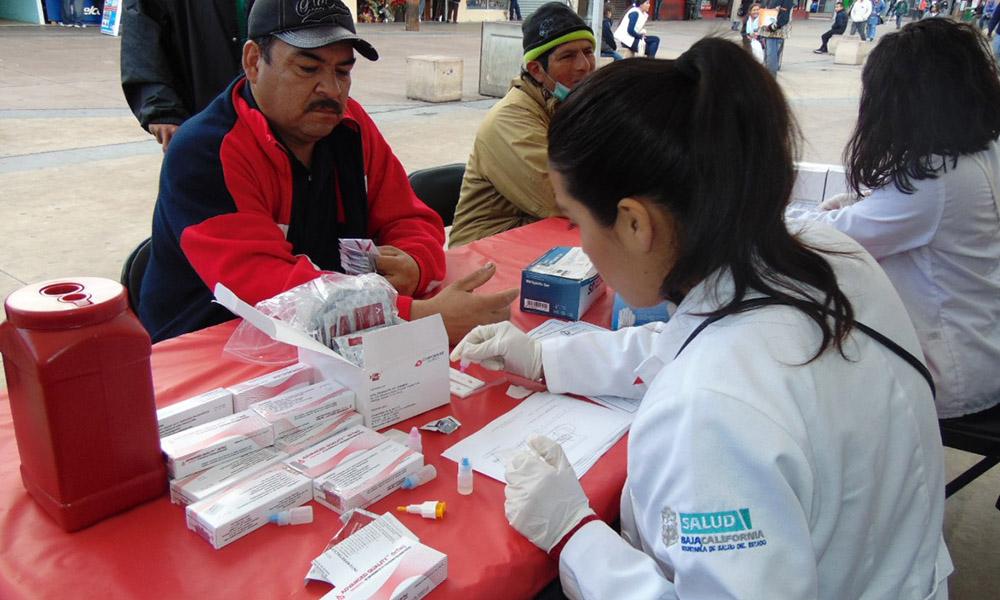 Exhortan a tomar medidas de prevención contra las enfermedades de transmisión sexual en Tijuana