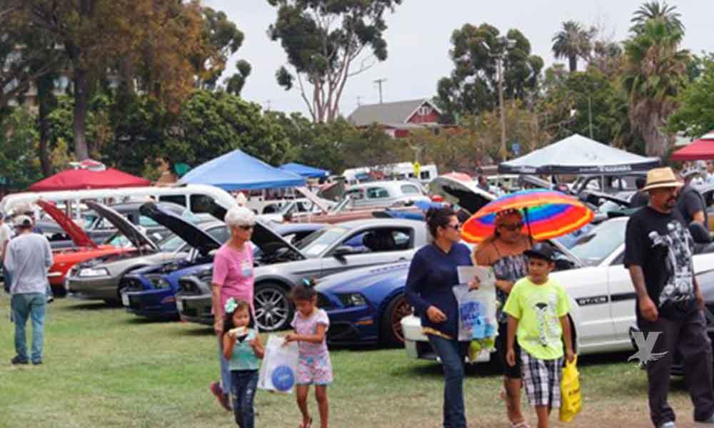 Se realizará el 27º Festival y Expo Anual de Autos Clásicos Automovile Heritage Day en National City