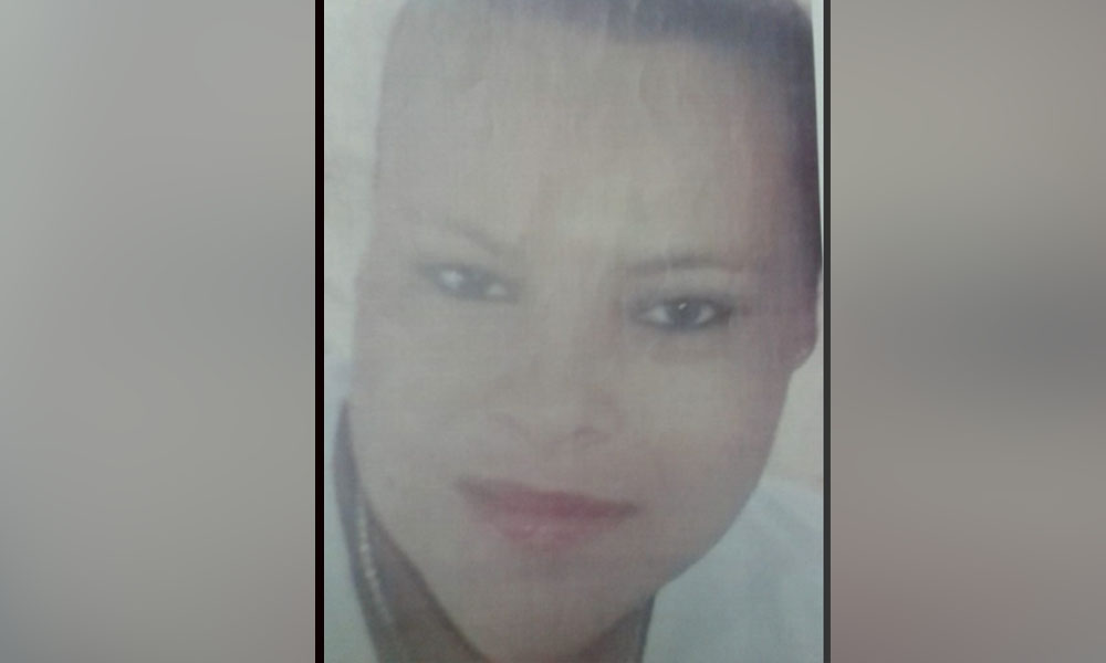 Familiares busca a Brenda desaparecida en Tijuana