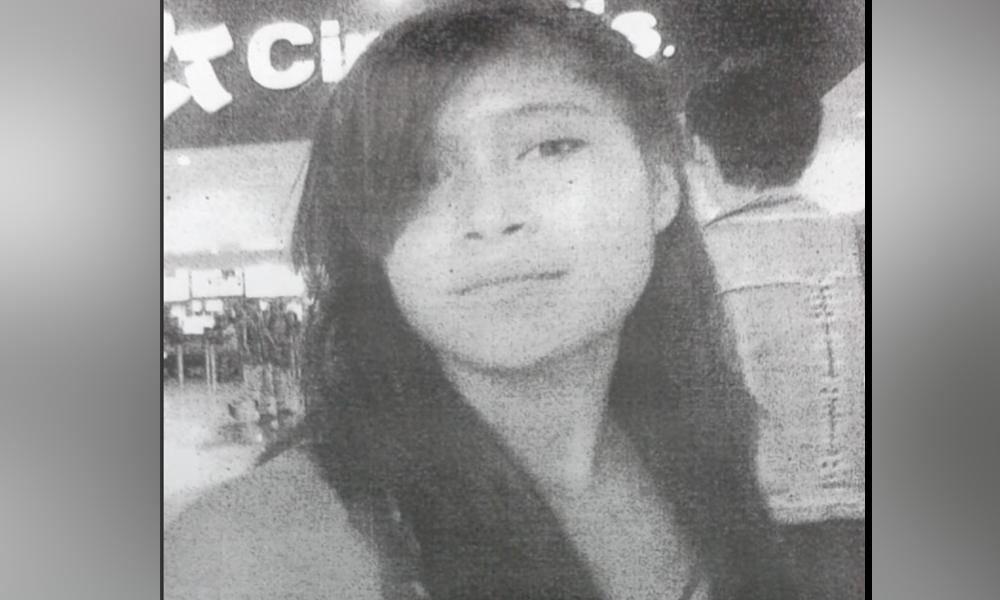 Familiares buscan a Mireyda, menor sin localizar desde el 04 de agosto en Tijuana
