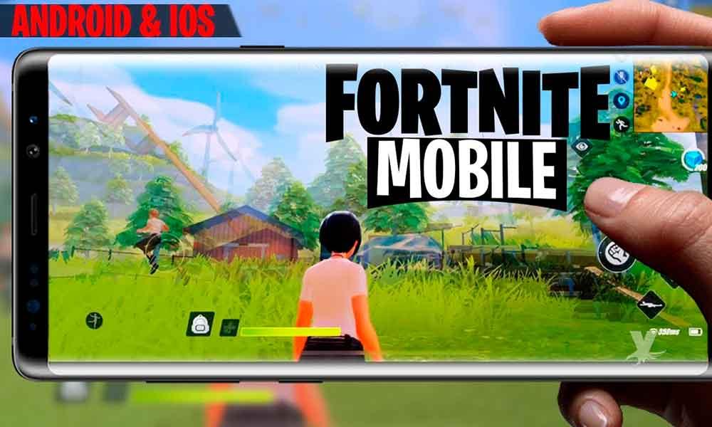 """""""Fortnite"""" en su versión para Android tiene un fallo el cual permite la instalación de virus en los teléfonos"""