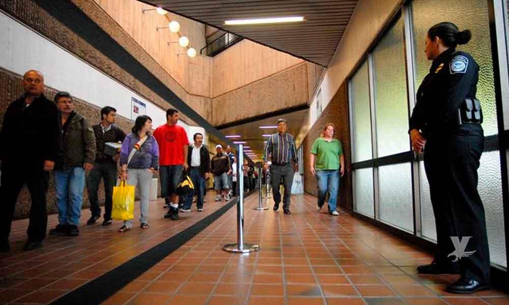 Inaugurarán nueva garita peatonal en dirección al norte en San Ysidro: GSA y CBP