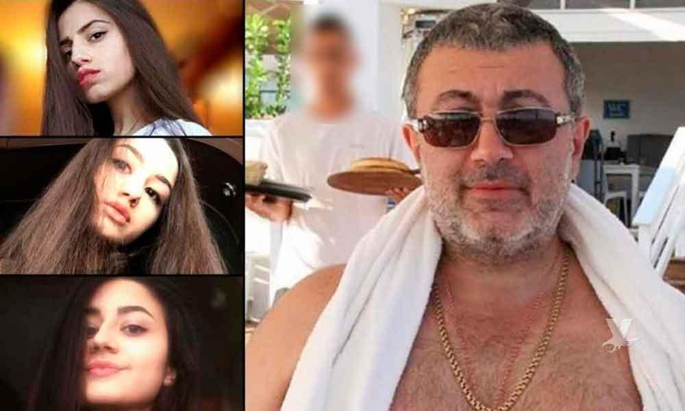 Tres hermanas matan a su padre a martillazos, se cansaron de sus abusos y maltratos