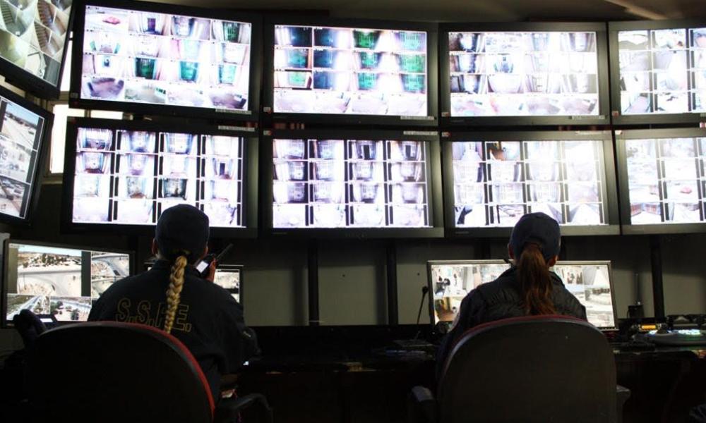 Homologan Baja California y Estados Unidos criterios en materia penitenciaria