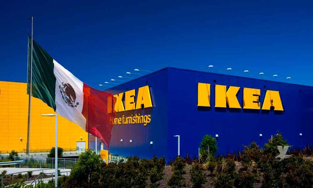 IKEA abrirá su primera tienda oficial en México durante el 2019