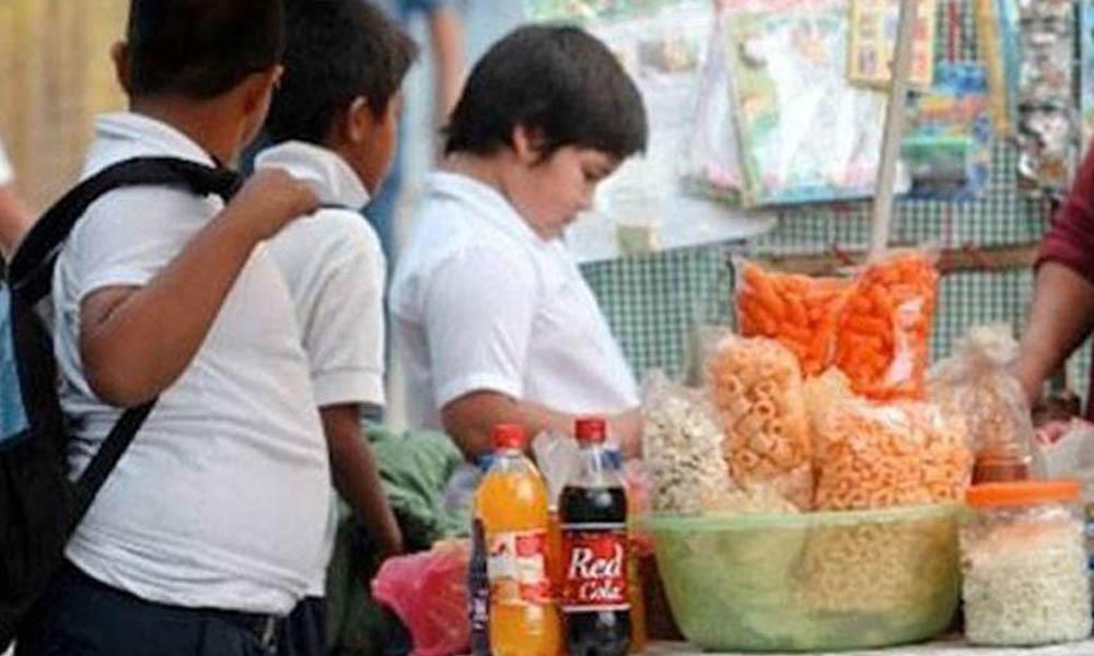 Impulsan acciones para prevenir obesidad infantil en Ensenada