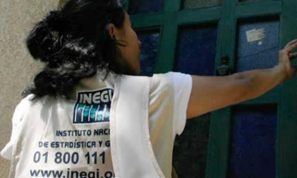 Inicia INEGI encuesta sobre: Sobre fecundidad,mortalidad,fecundidad y migración