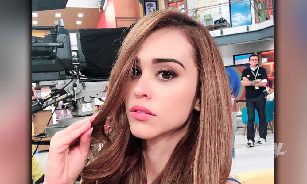 Yanet García presume a su hermana menor en Instagram y ahora todos le dicen cuñada
