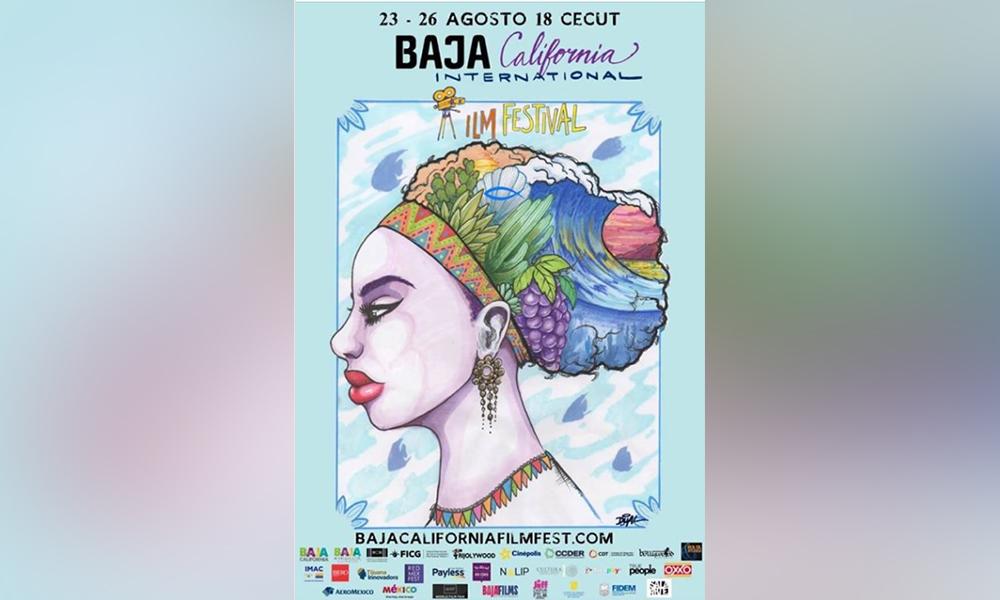 Invitan a Baja California International Film Festival 2018, se presentará en Tijuana