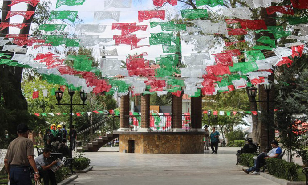 Invitan a conocer calendario de actividades de Tecate, Pueblo Mágico en el mes de septiembre