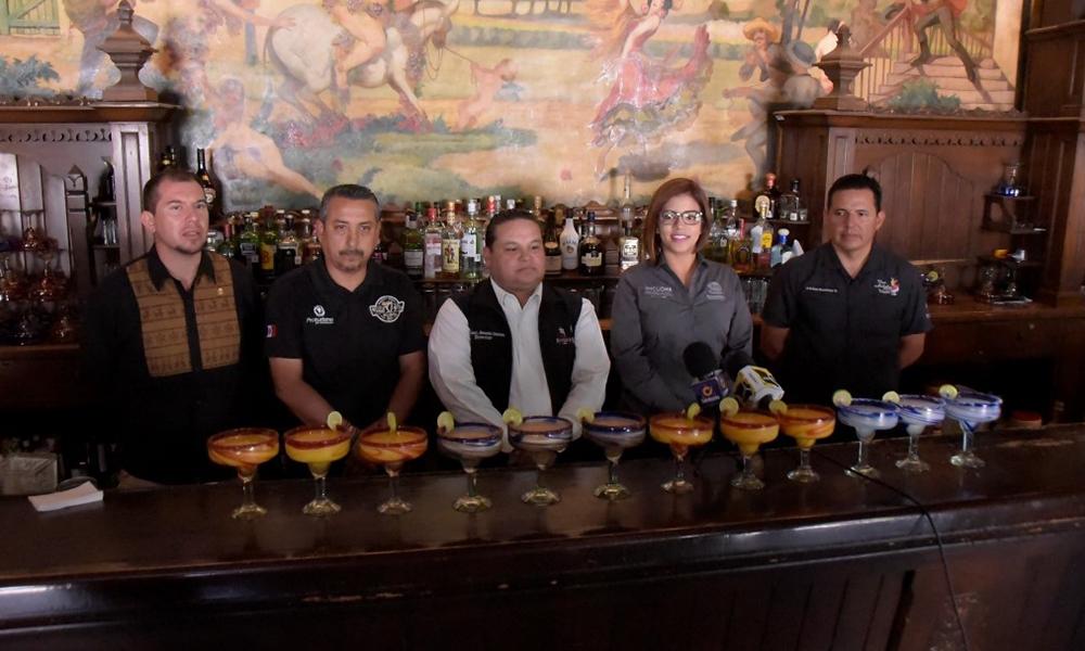 """Invita Riviera de Ensenada a celebrar el 70 Aniversario de la """"Margarita"""""""