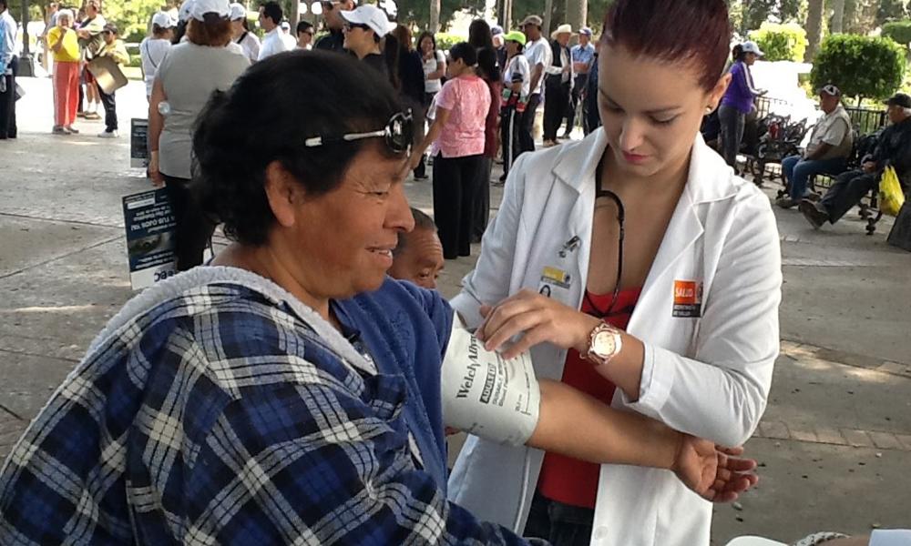 Invitan tomar medidas para prevenir un infarto vascular cerebral en Baja California