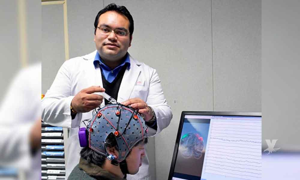 Científico mexicano consigue en Japón lo que en México no