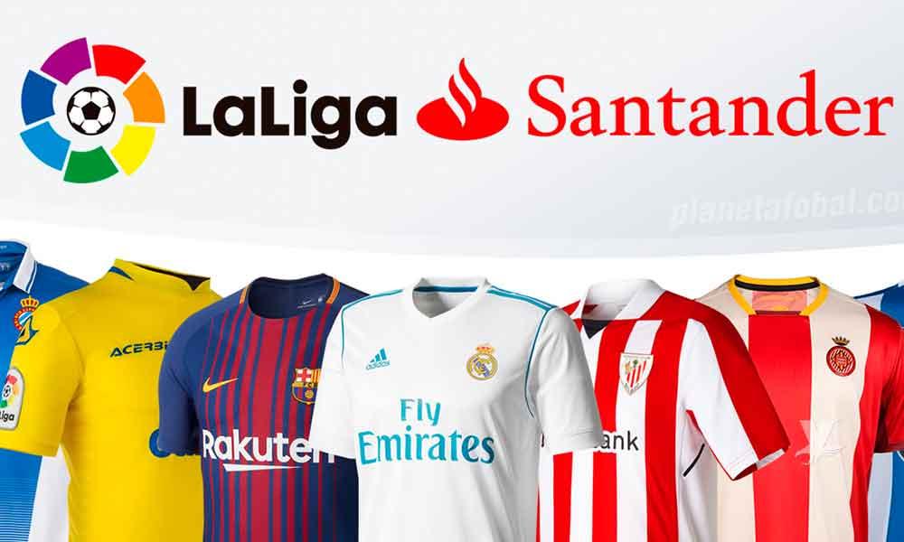 Tijuana podría ser sede de un partido oficial de La Liga de España el próximo año