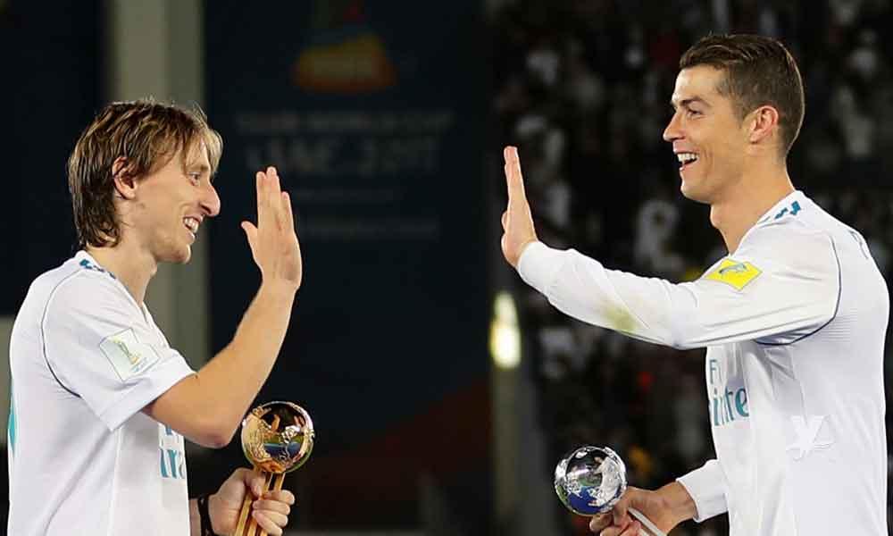 Luca Modric también se quiere ir del Real Madrid y el Milan ya tiene las pláticas avanzadas con el jugador