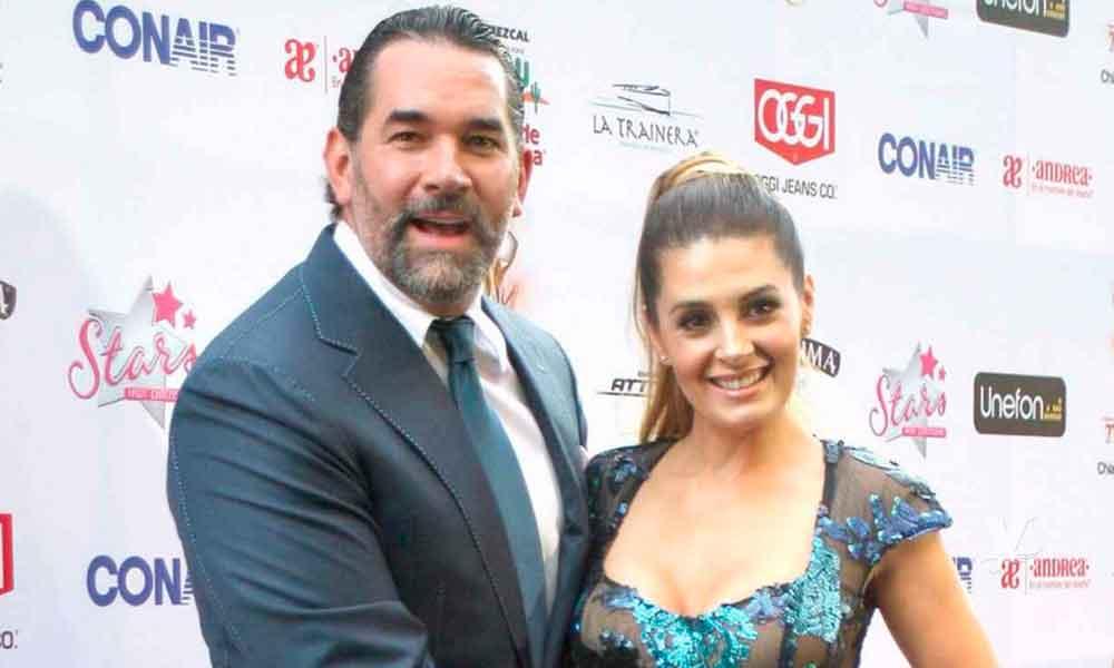 (VIDEO) Mayrín Villanueva en entrevista confiesa que sí fue infiel a su pareja