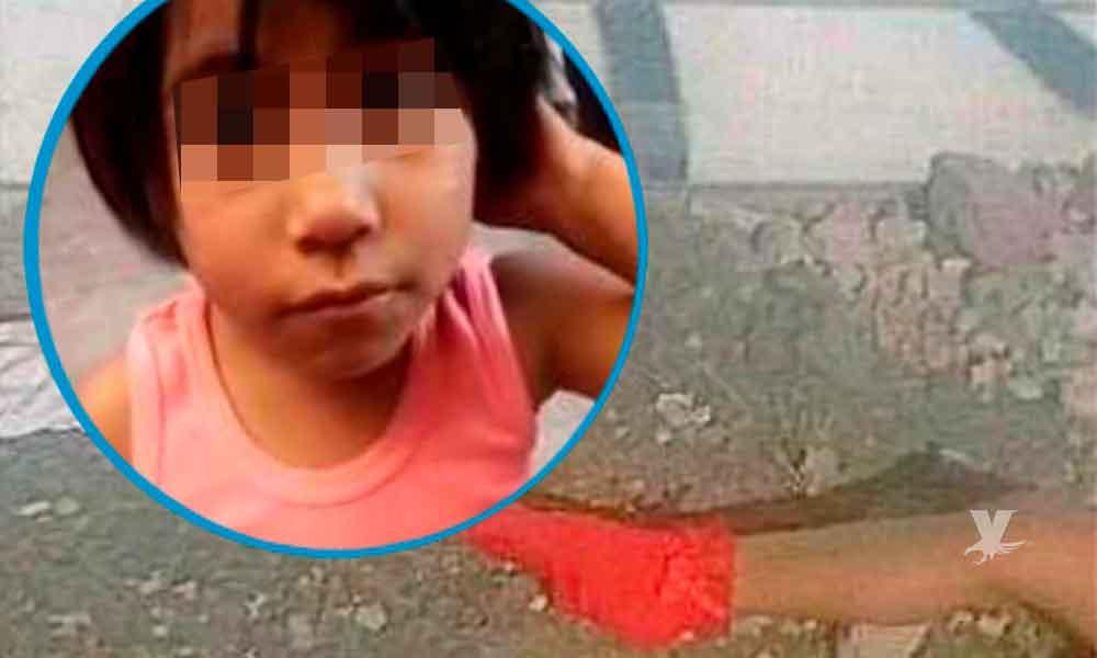 """(VIDEO) Piden a Televisa retirar el capítulo de La Rosa de Guadalupe de """"calcetitas rojas"""""""