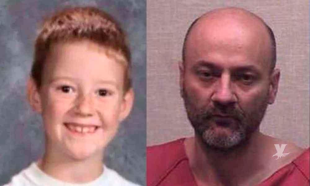 Menor de 8 años muere tras confundir la metanfetamina de su padre con cereal