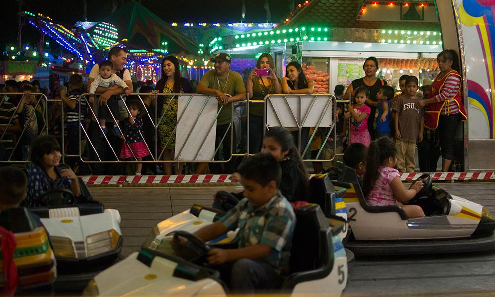 Miles de tecatenses y visitantes disfrutan de la Feria Tecate en Marcha 2018