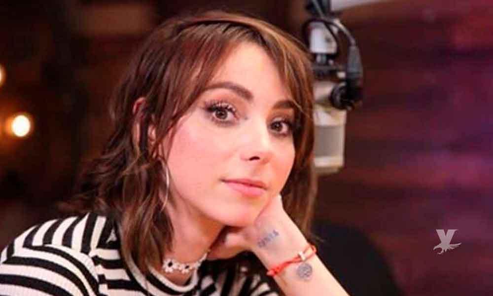 Natalia Téllez revela a qué edad y con quién perdió su virginidad