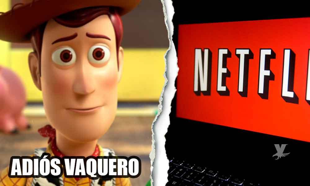 Contenido de Disney y Marvel se despiden de la plataforma Netflix