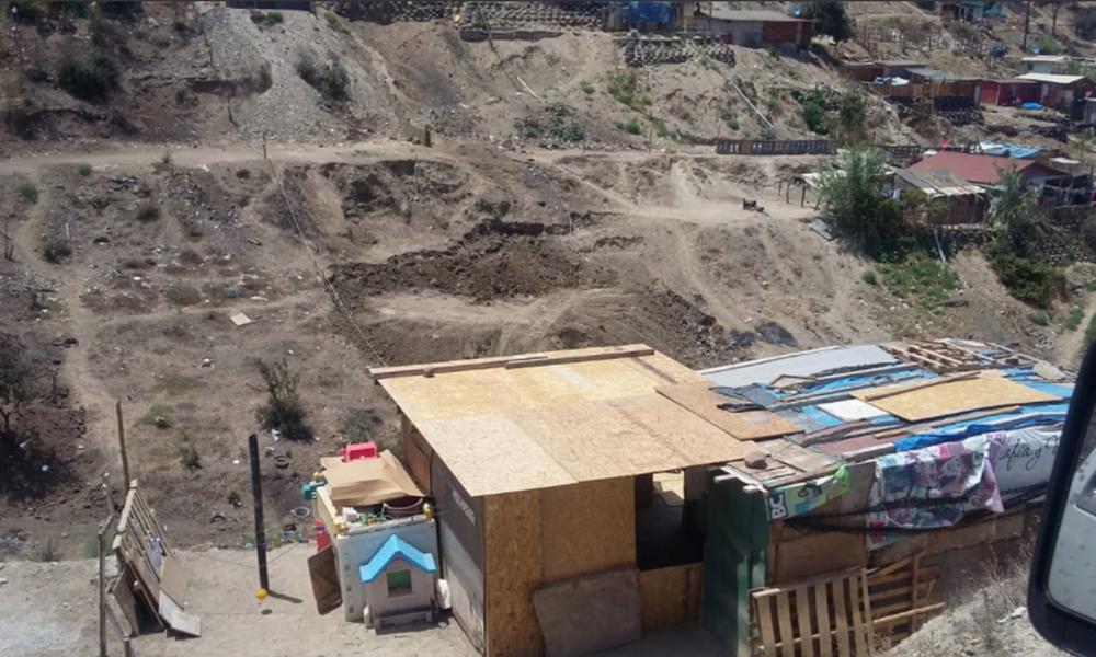 Notifica Protección Civil áreas de alto riesgo por inundaciones en Ensenada