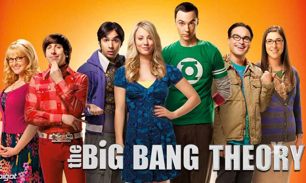 ¡Oficial! The Big Bang Theory grabará sus últimos capítulos