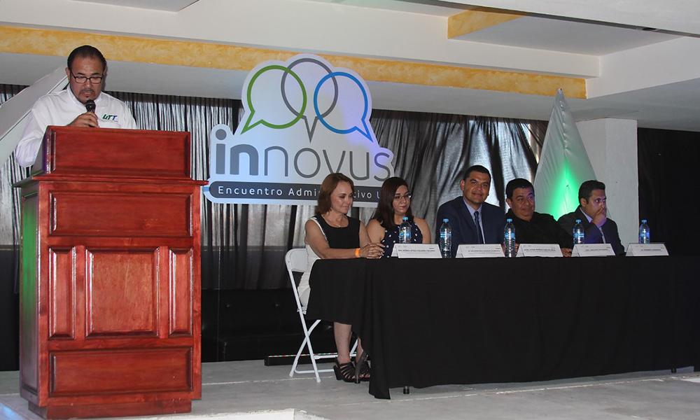 Participan en un encuentro administrativo las universidades Tecnológicas en Tijuana