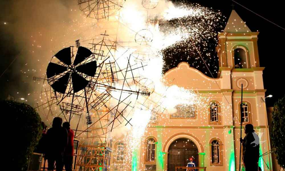 Fiestas Patrias se celebraran sin fuegos pirotécnicos en Baja California
