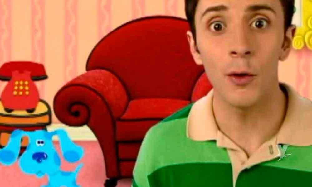 """Nickelodeon prepara el regreso de """"Las Pistas de Blue"""""""