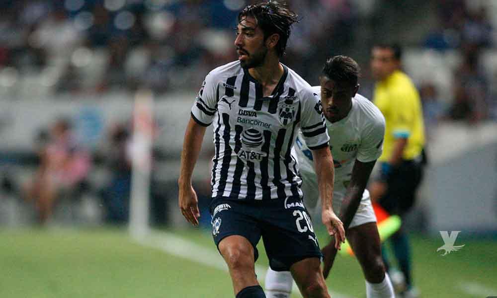 """""""Yo no me quería ir de Chivas, no me tomaron en cuenta"""": Rodolfo Pizarro"""