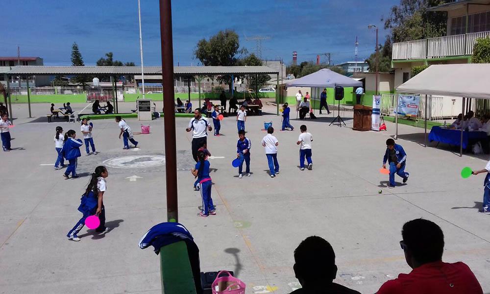 ¡Polémica! Eliminarán la clase de educación física en México